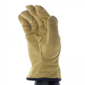 Polyco Daytona Drivers Style Leather Gloves Dr100